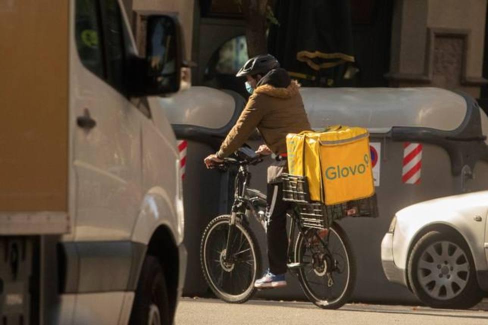 El Congreso de los Diputados debatirá la próxima semana la ley de los riders