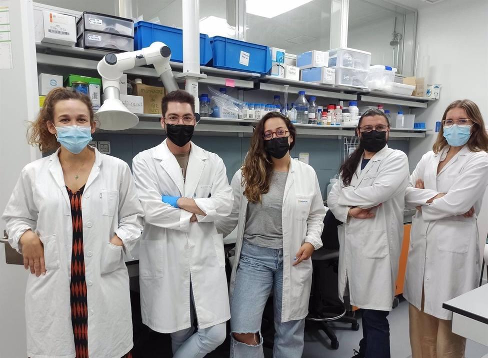 Los hospitales de Jerez y Cádiz buscan métodos no invasivos de detección de Covid-19