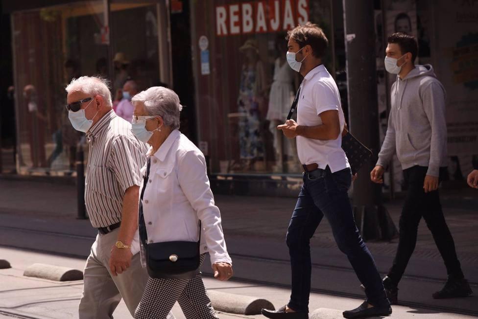 El avance del coronavirus en La Rioja por municipios: Logroño dispara sus casos activos hasta casi 200