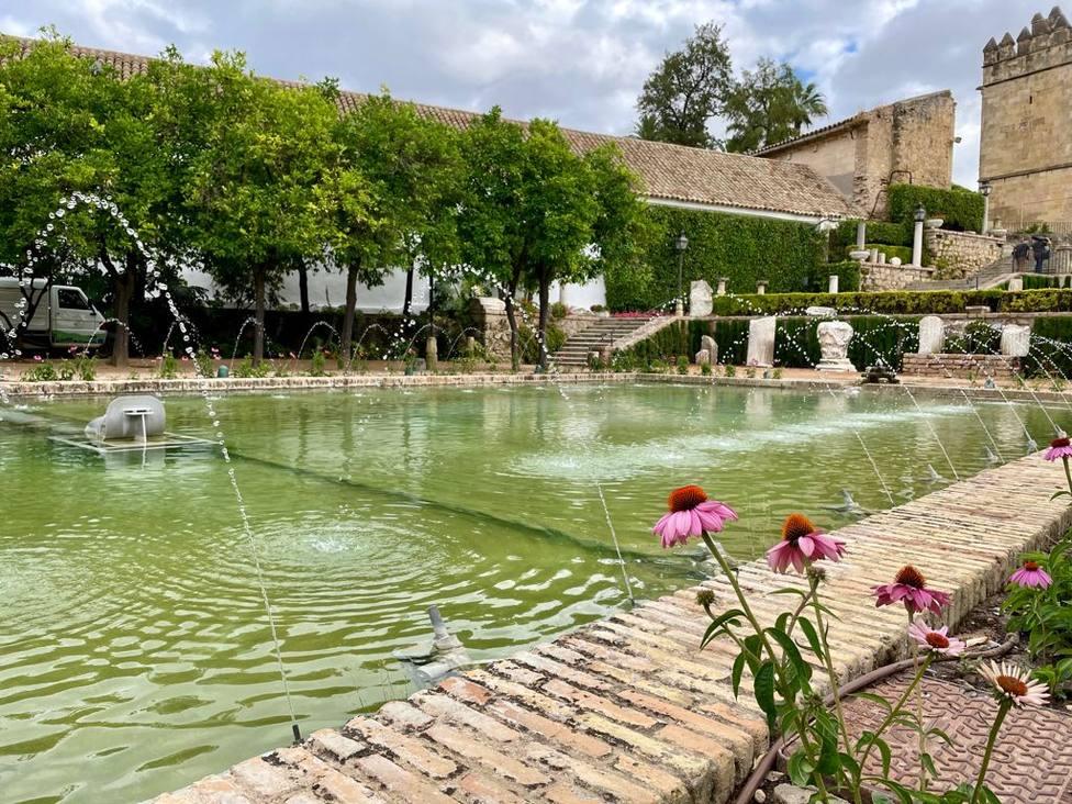 Las obras del Alcázar de los Reyes Cristianos comenzarán en el último trimestre del año