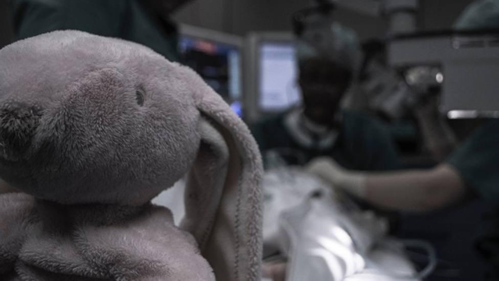 Inteligencia artificial para mejorar la salud mental de niños con enfermedades crónicas graves