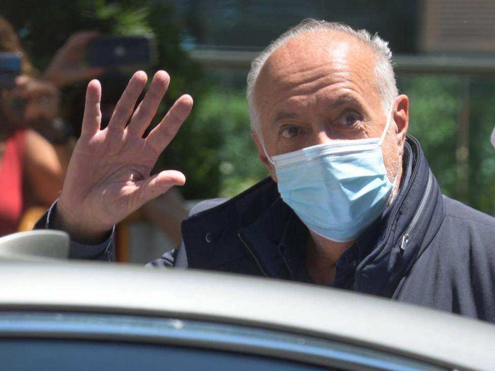 La Policía sospecha que José Luis Moreno esconde más de 400 millones de euros en el extranjero