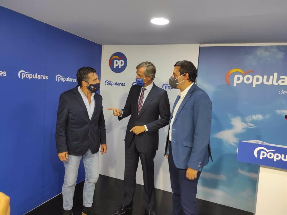 El PP exige a Sánchez medidas de choque ya para reducir el precio de la luz