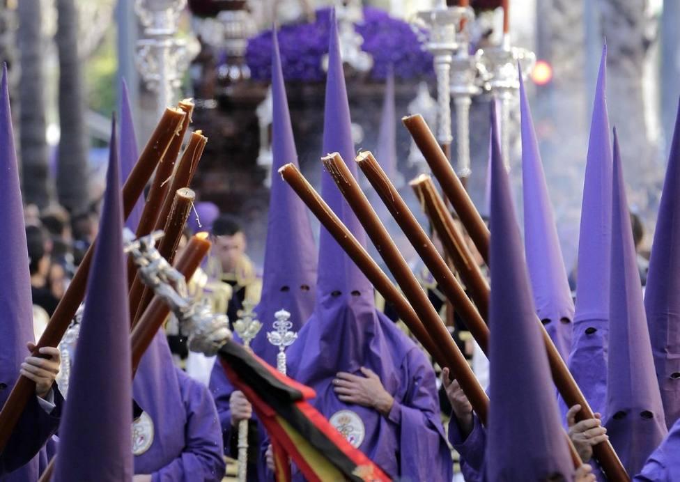 Los obispos de la Provincia Eclesiástica de Sevilla aprueban la vuelta de las procesiones