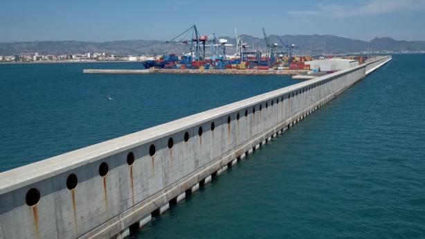 Port CS