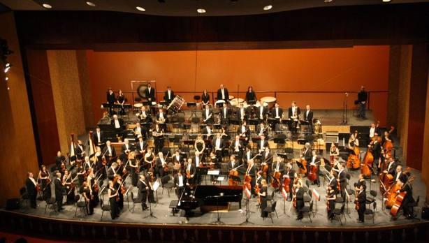 Orquesta Sinfóncia de Baleares