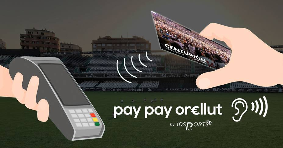 Pay Pay Orellut