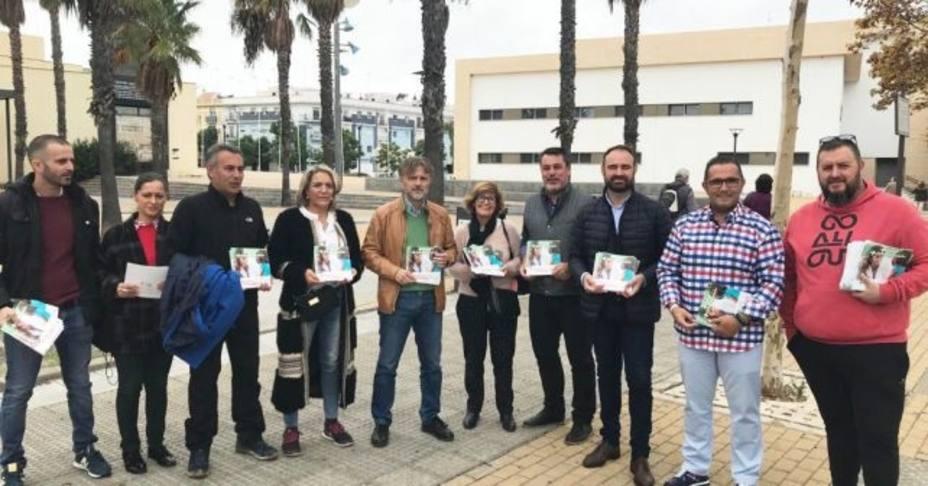 El PSOE se compromete a seguir avanzando en el blindaje de la sanidad pública andaluza