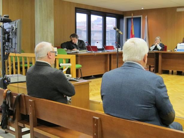Cinco años de prisión por enchufar a la cuñada de la presidenta de la Diputación