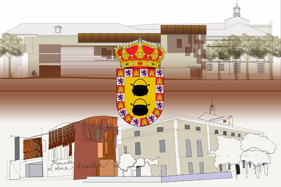 Centro de interpretación Jorge Manrique