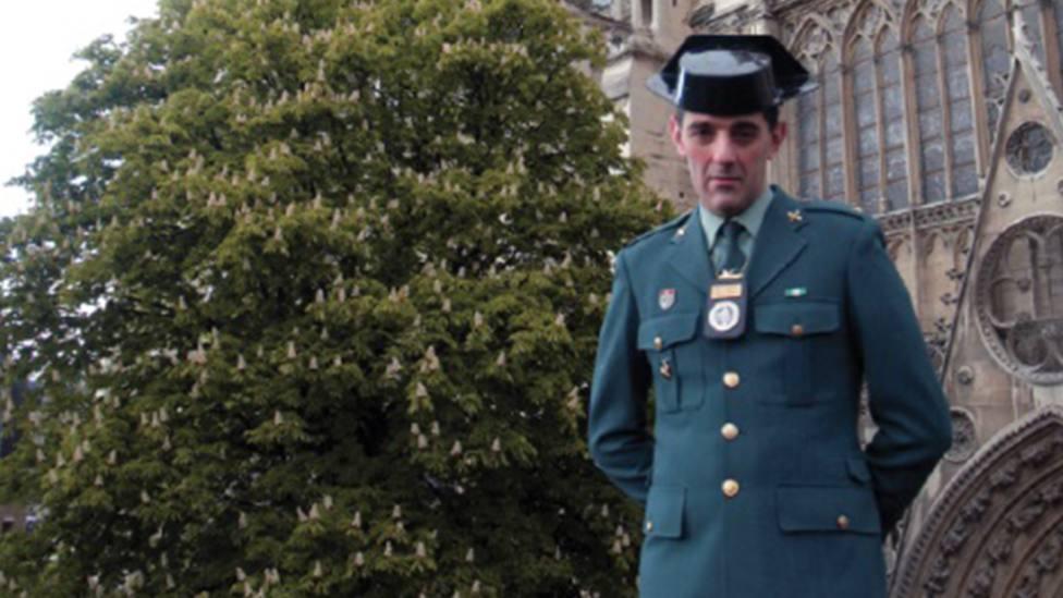 La curiosa historia del rector de Notre Dame relacionada con la Guardia Civil