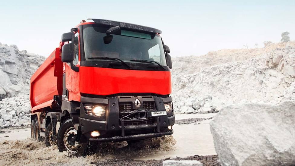 Volvo Group dispara un 85% su beneficio trimestral tras anotarse unos extraordinarios de 139 millones