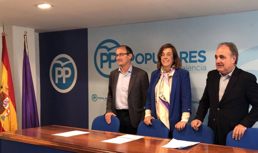 El Partido Popular de Palencia presenta candidaturas en los 191 municipios de la provincia