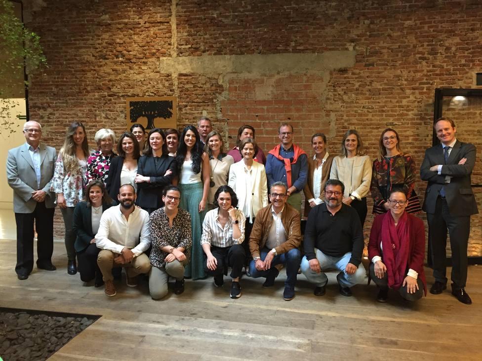 El Programa Talento Solidario de Fundación Botín apoyará a 14 organizaciones sociales en su adaptación a la era digital