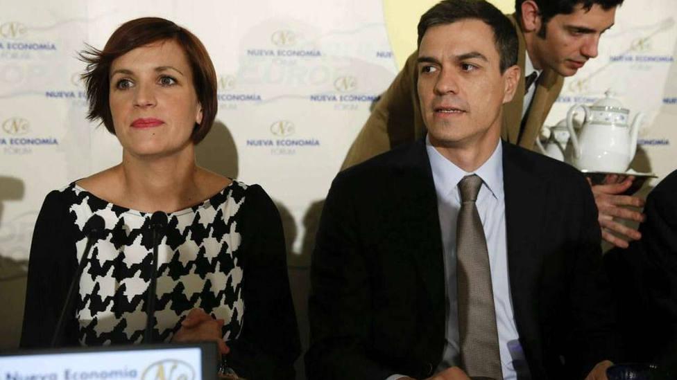 Ferraz se desmarca de un gobierno del PSN al albur de Bildu