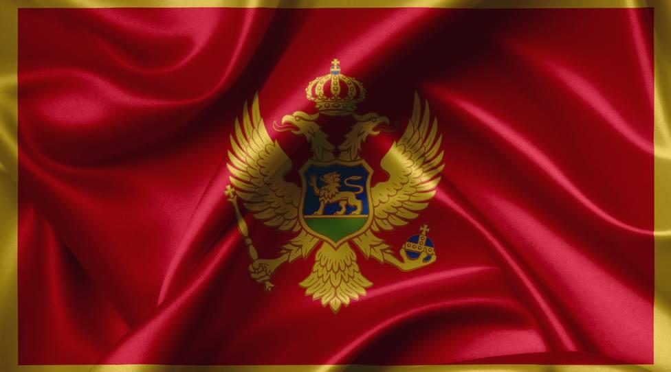 Montenegro multará con 20.000 euros la falta de respeto a los símbolos nacionales