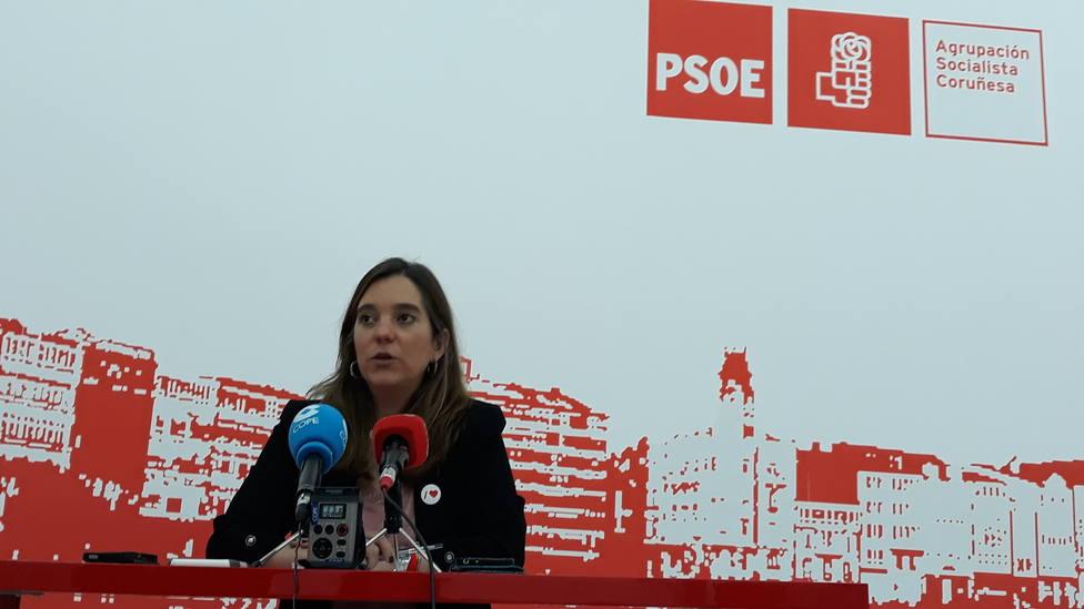 Inés Rey