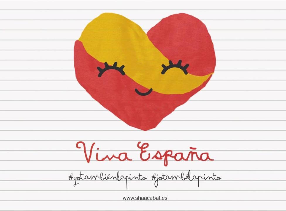 Última hora sobre la agresión de una profesora de Tarrasa a una niña por pintar la bandera de España