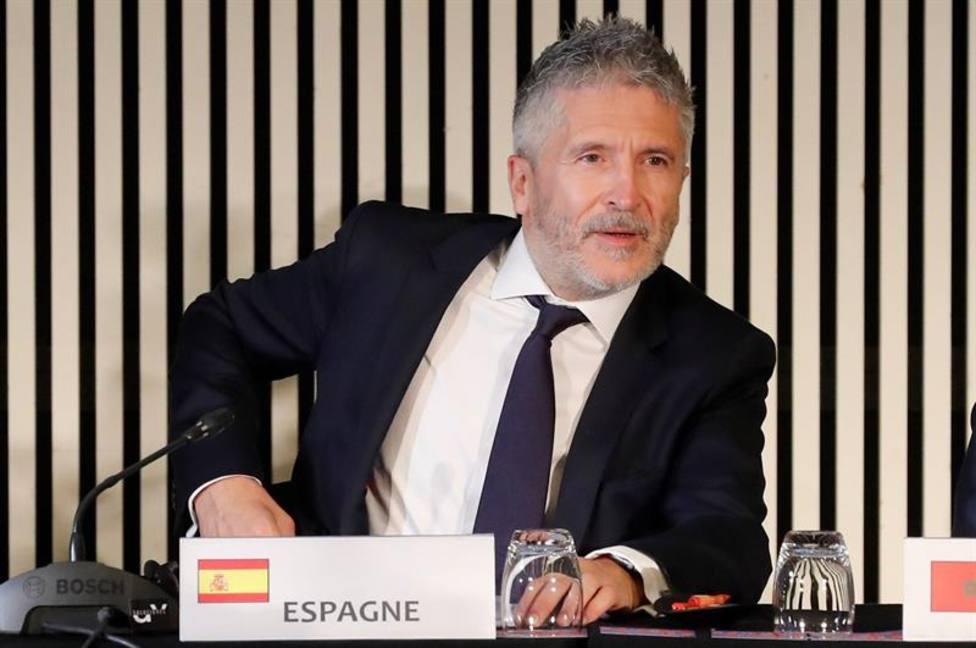 PP y Ciudadanos piden a Sánchez que explique por qué no cesa a Marlaska