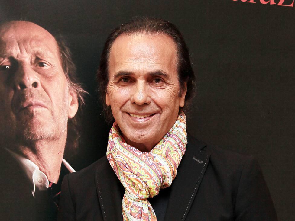 """Pepe de Lucía sobre Albert Rivera: """"Si no me pide la mano de mi hija, le doy un guantazo"""""""