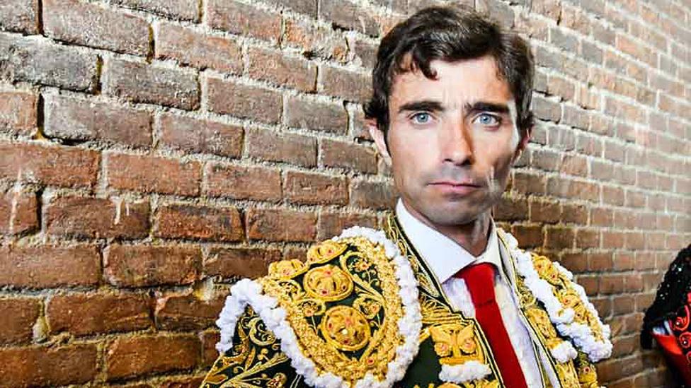 Fernando Robleño trenzará su cuarto paseíllo del año en Madrid este jueves