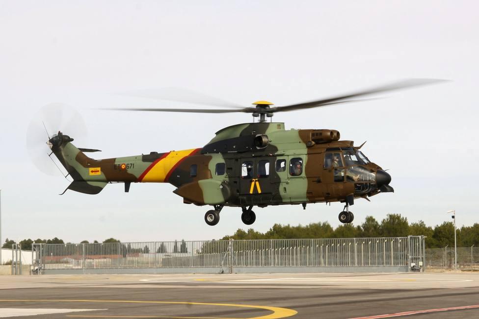 Defensa recuerda a los 17 militares fallecidos en el accidente del Cougar en Afganistán hace hoy 14 años