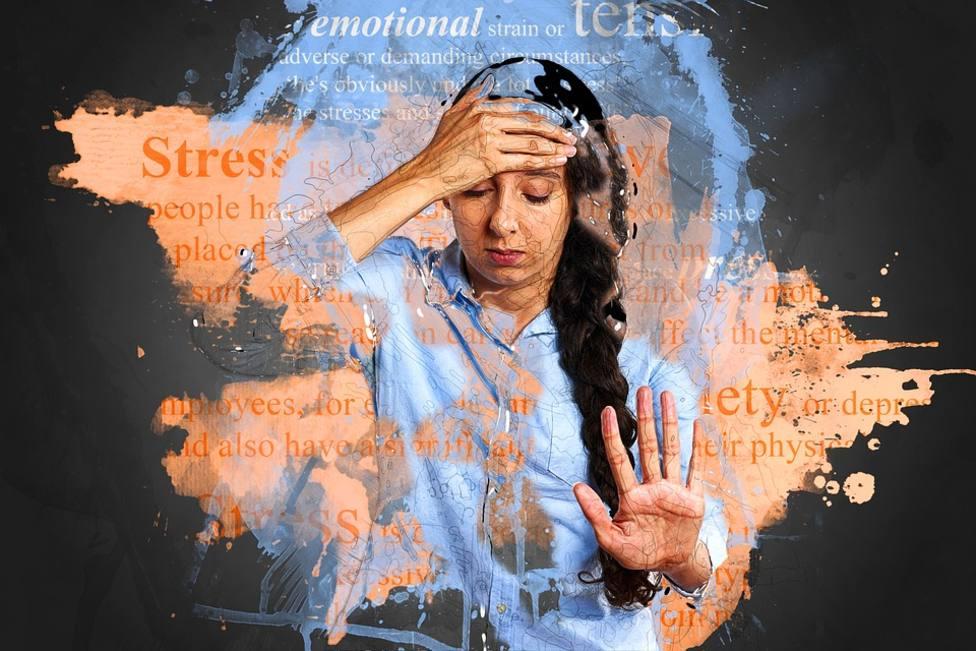 Con este consejo podrás ayudar a una persona con ataque de ansiedad