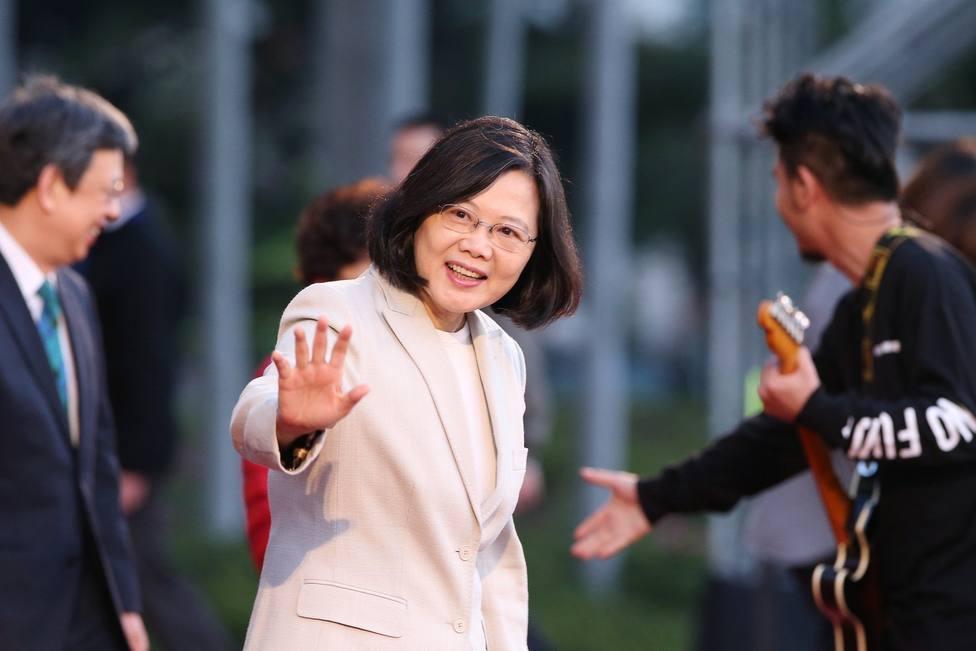 Taiwán promete reforzar relaciones con Islas Salomón en medio de las dudas sobre un posible giro hacia China