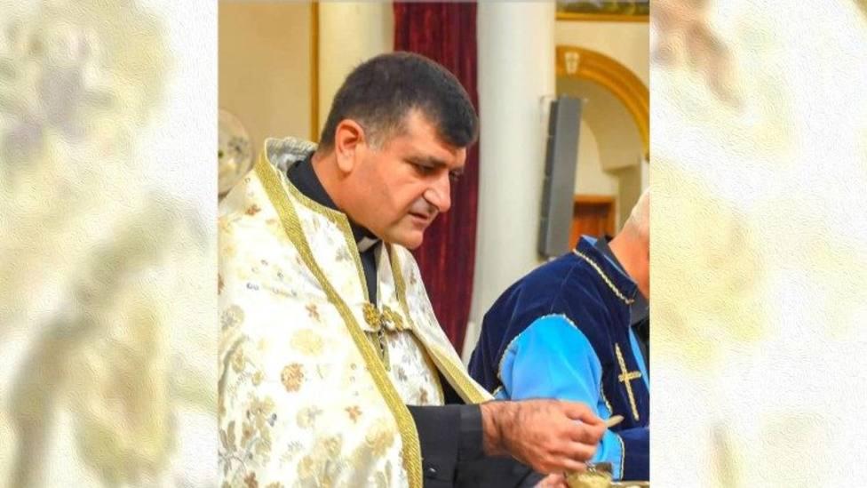 El DAESH asesina a un sacerdote católico en una emboscada en Siria