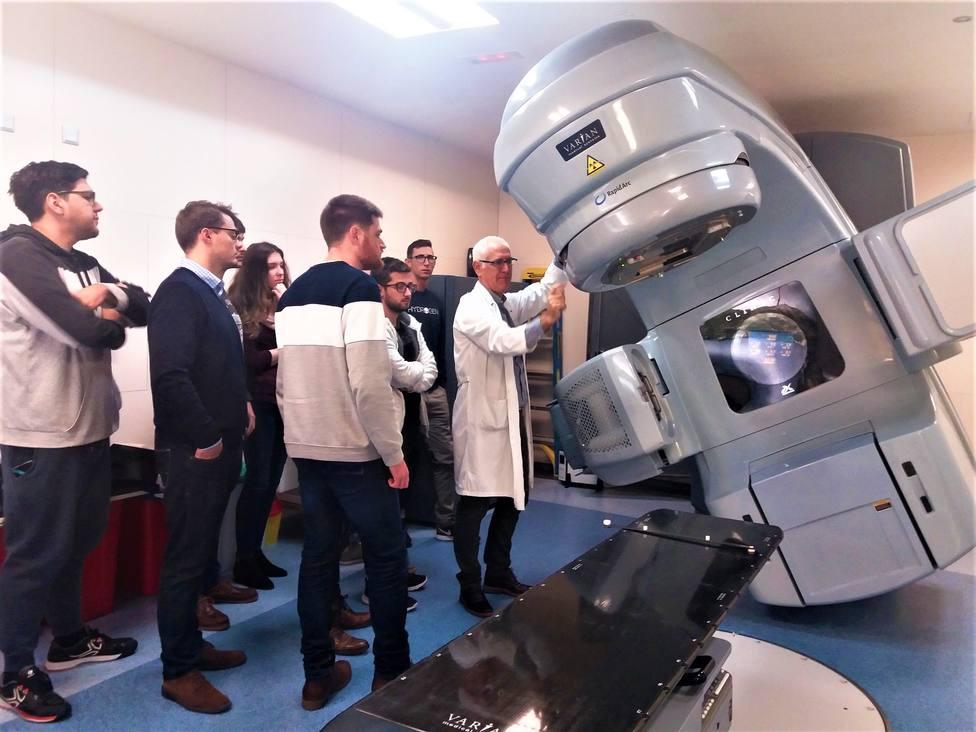 Invierten 2,5 millones de euros en la renovación de equipos tecnológicos de diagnóstico del Santa Lucía