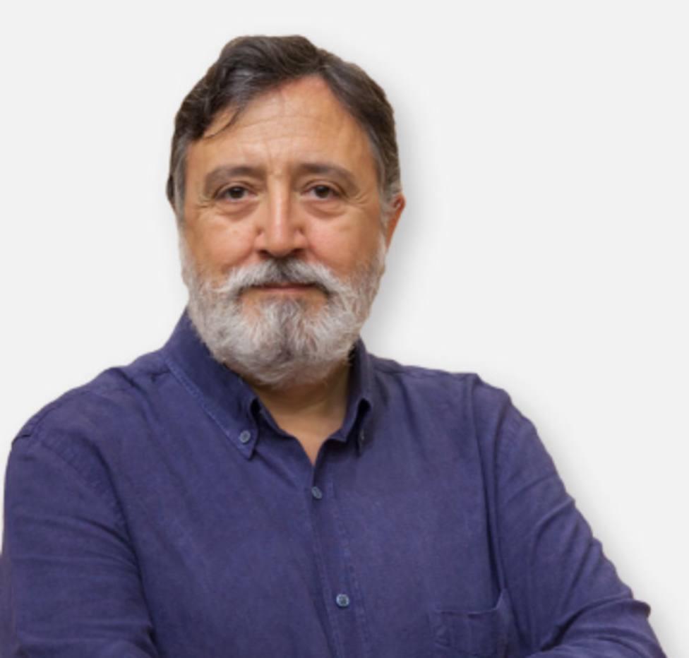 Jesús Labrador, profesor de Psicología de la Universidad Pontificia Comillas