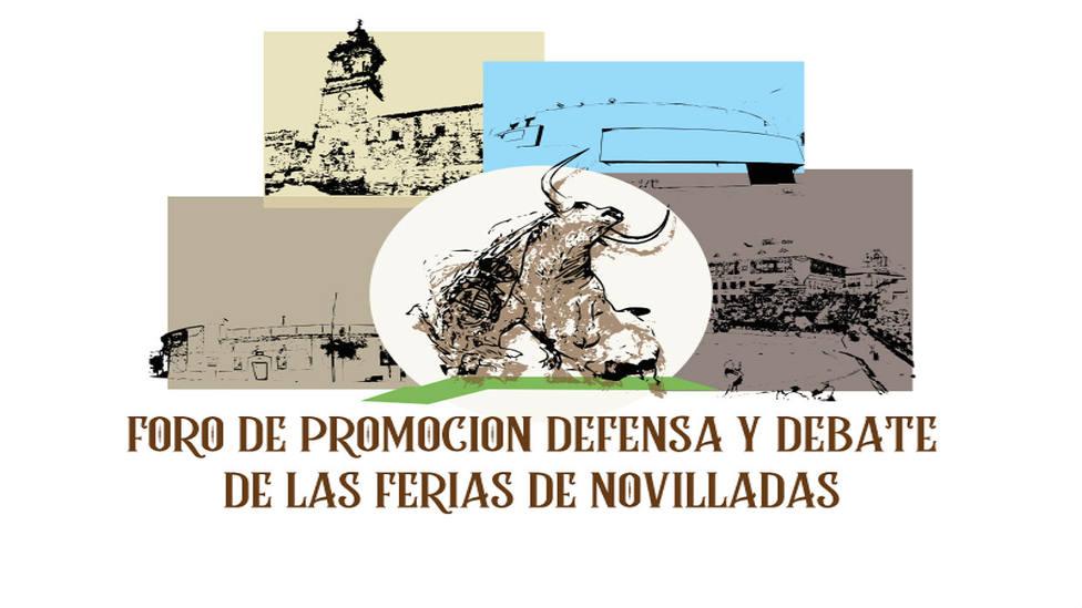 El Foro de Promoción, Defensa y Debate de las Ferias de Novilladas lucha contra del COVID-19