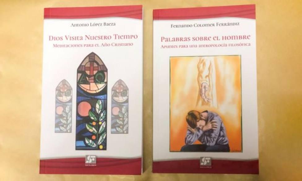 La Editorial San Fulgencio publica dos nuevos títulos