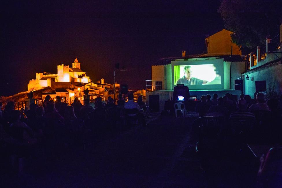 La Muestra Internacional de Cine Lago de Iznájar se traslada a 2021