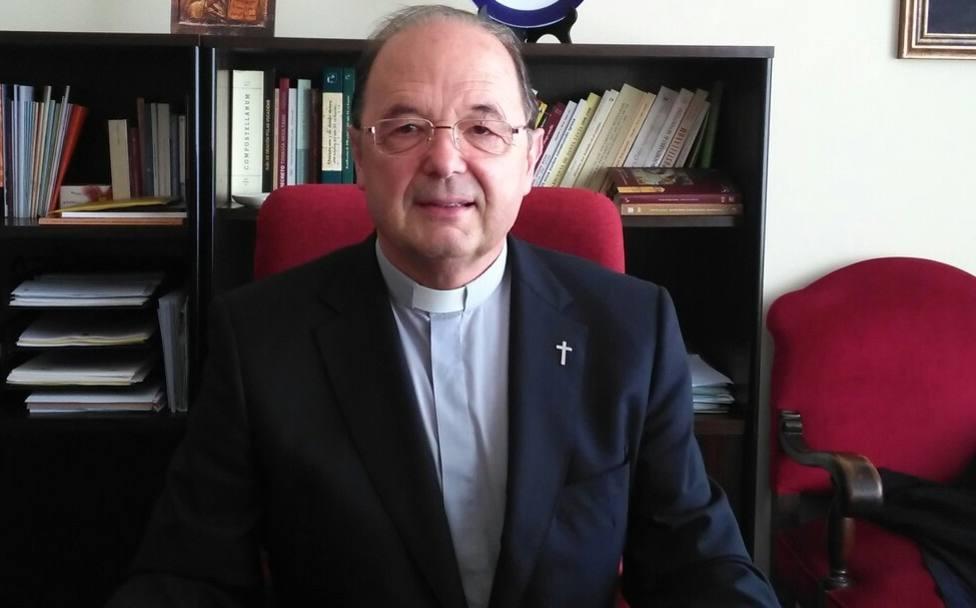 Rodríguez Basanta, vicario general de la Diócesis, nuevo párroco-moderador de la UPA de Ferrol-Centro