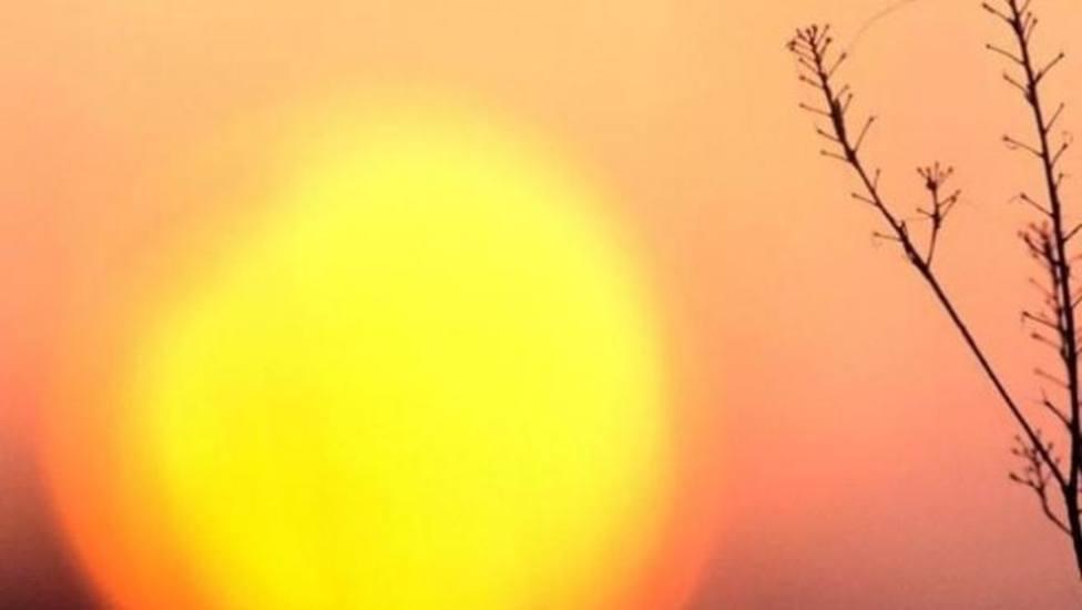 Las temperaturas seguirán siendo muy altas en Canarias
