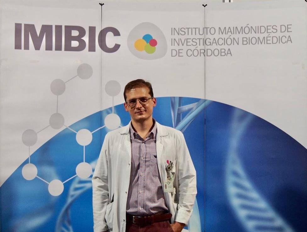 Un investigador del Imibic coordina el primer gran estudio sobre covid en pacientes trasplantados