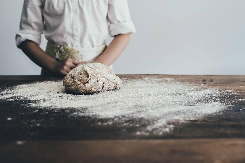 Por qué incluir el pan en nuestra dieta