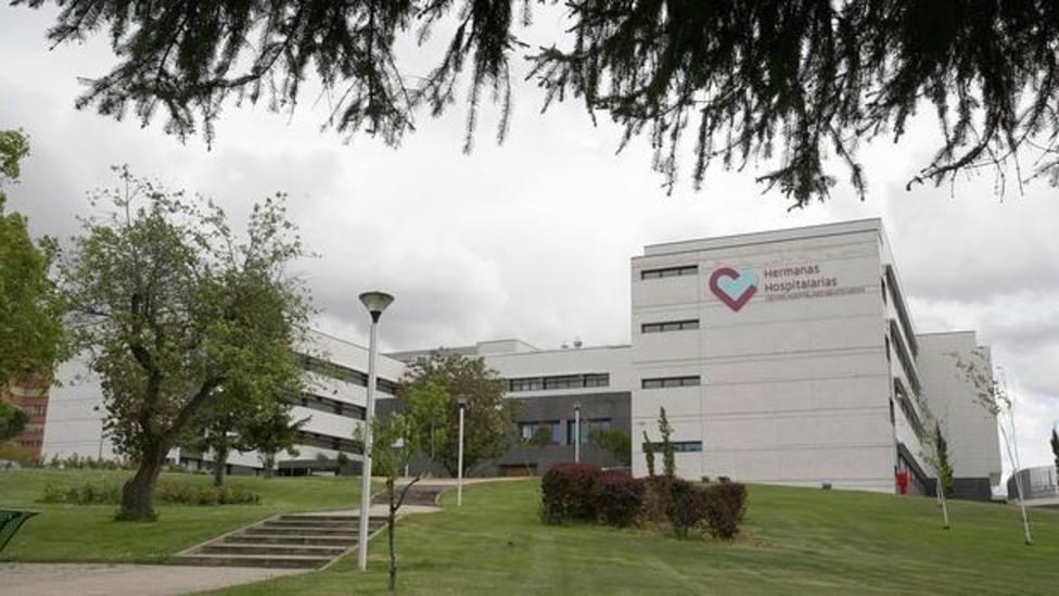 La Unidad Post COVID-19 del centro Benito Menni, premio a la Mejor Iniciativa en un hospital privado de España