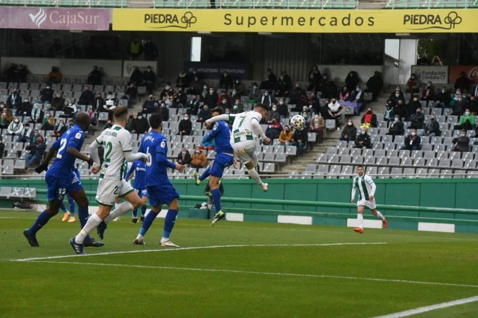 Gaspar, Melchor, Baltasar… y Alfaro (1-0)