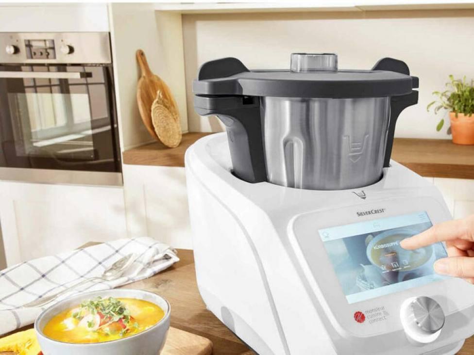 El robot de cocina de Lidy tiene que ser retirado de sus tiendas por orden judicial