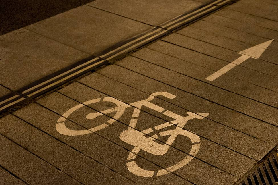 Es Mercadal proyecta conectar con Fornells mediante un carril bici