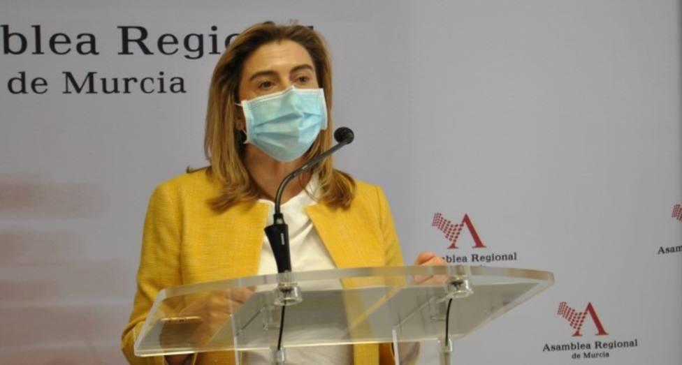 El PSOE destaca que el Gobierno invertirá 74 millones para resolver la contaminación de la Sierra Minera