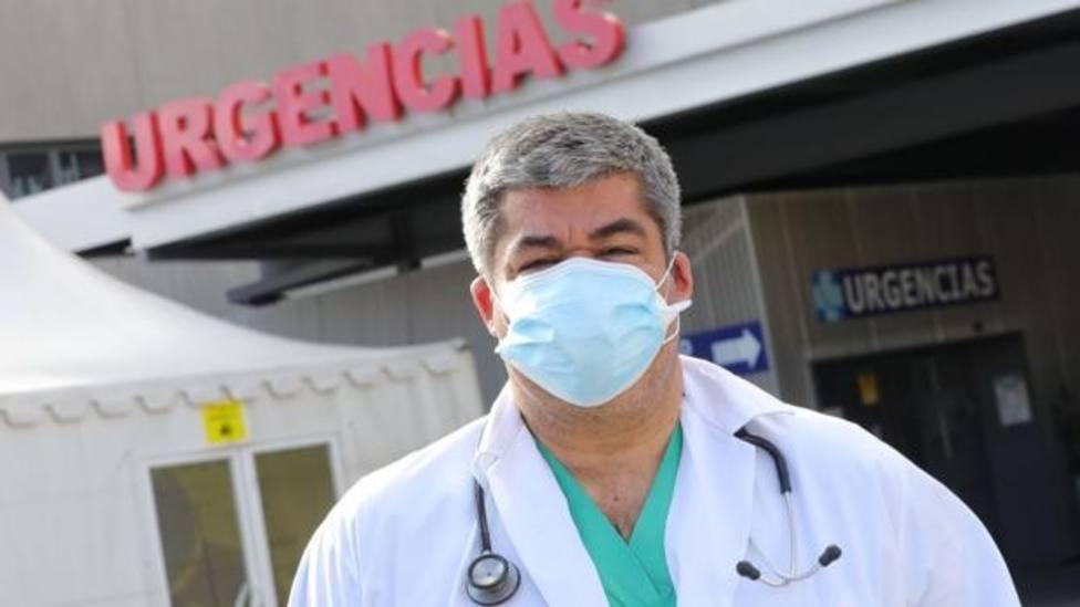 Doctor Carlos Dueñas