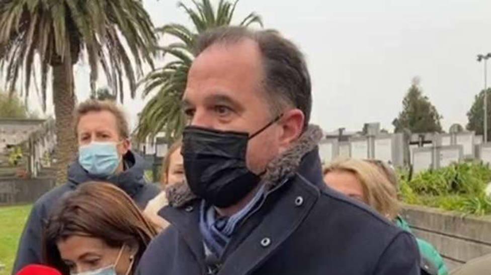 8M.-El PP acusa al Gobierno Vasco de jugar a la ruleta rusa con la salud de los ciudadanos al permitir manifestaciones