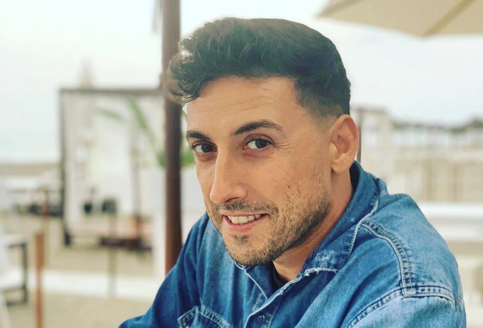 José María Ares en una foto reciente