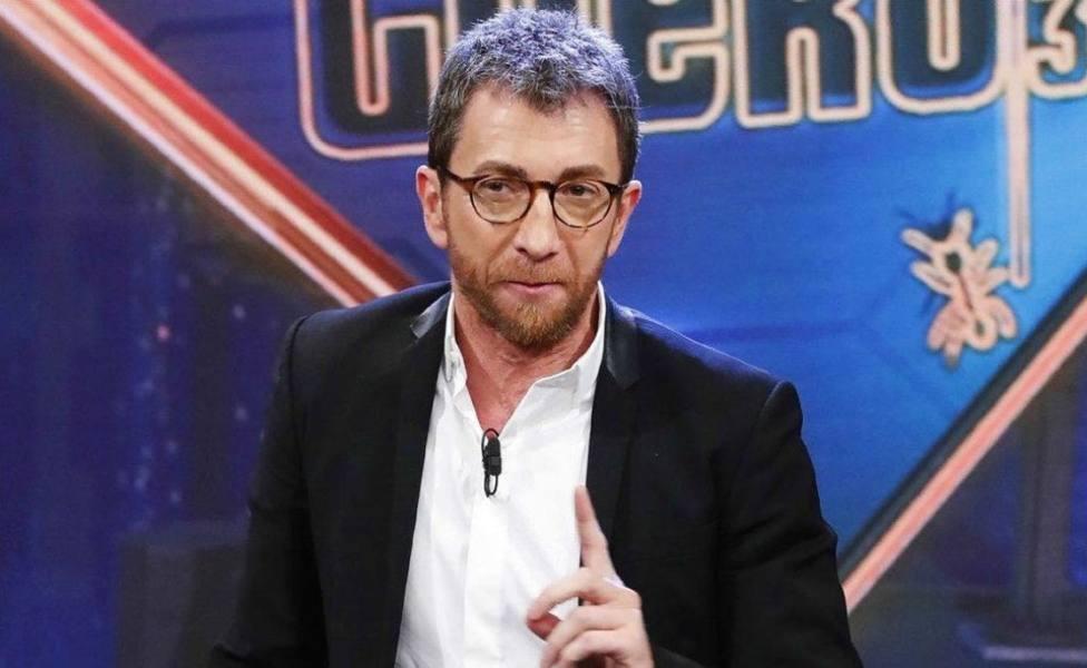 Pablo Motos se sincera en El Hormiguero sobre su mala experiencia con AstraZeneca: Lo tengo en casa