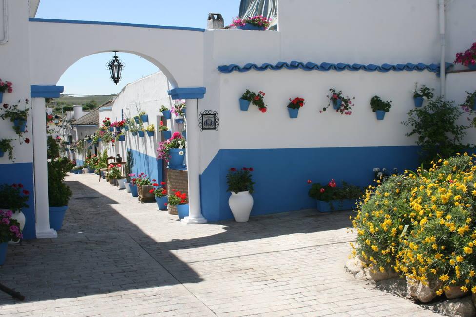Patios de Córdoba: Alto Guadalquivir y Guadajoz-Campiña Este