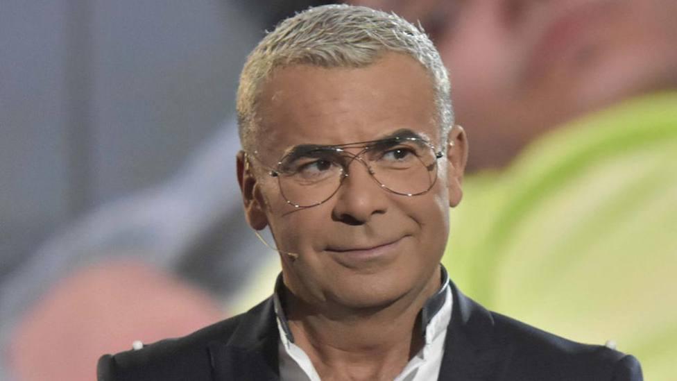 El motivo por el que Jorge Javier Vázquez no aparece en Sálvame: recogen el testigo