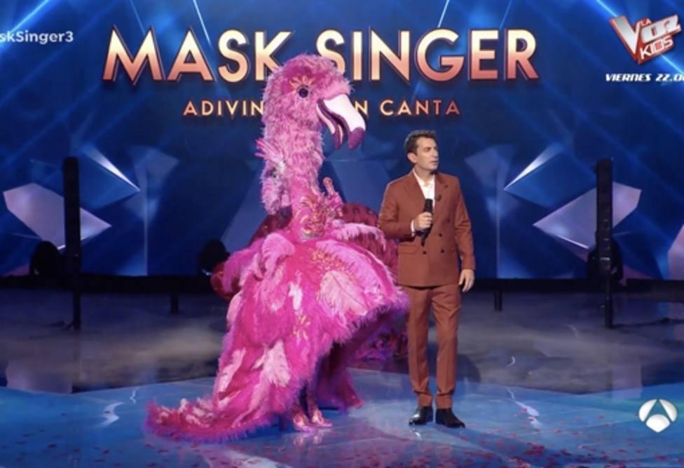 Antena 3 enfada a la audiencia por lo que ha hecho este miércoles con Mask Singer: Que poca vergüenza